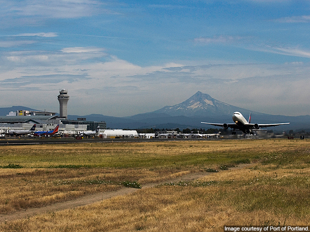 Portland Hotels With Airport Shuttle