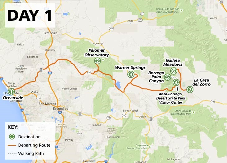 Road Trip Idea: Oregon's Valleys, Peaks , PDX shuttle airport